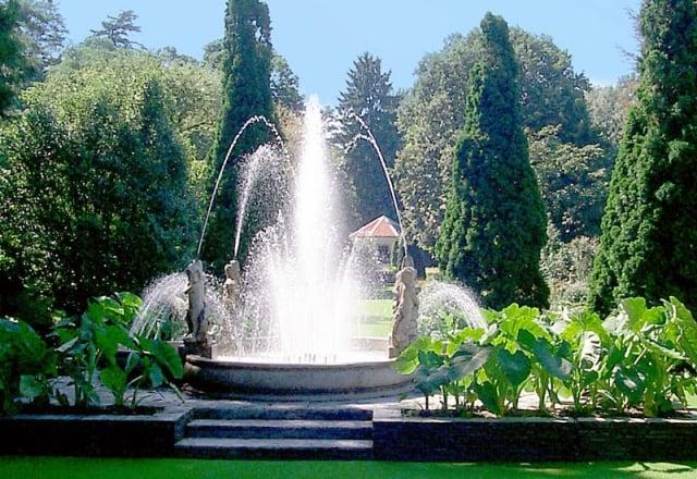 Fontana Villa Taranto