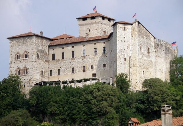 La Rocca di Angera