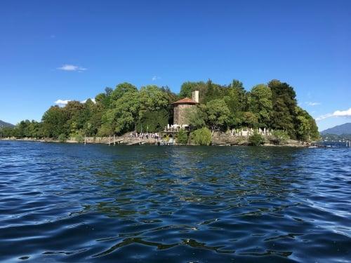 Molo Isola Madre