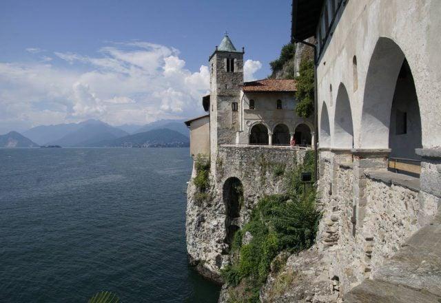 Santa Caterina Lago Maggiore