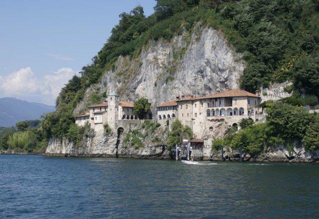 Santa Caterina del Sasso Ballaro
