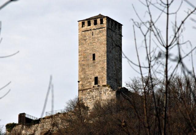 Torre di Bucione