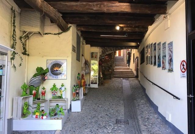 Vicolo Isola Bella